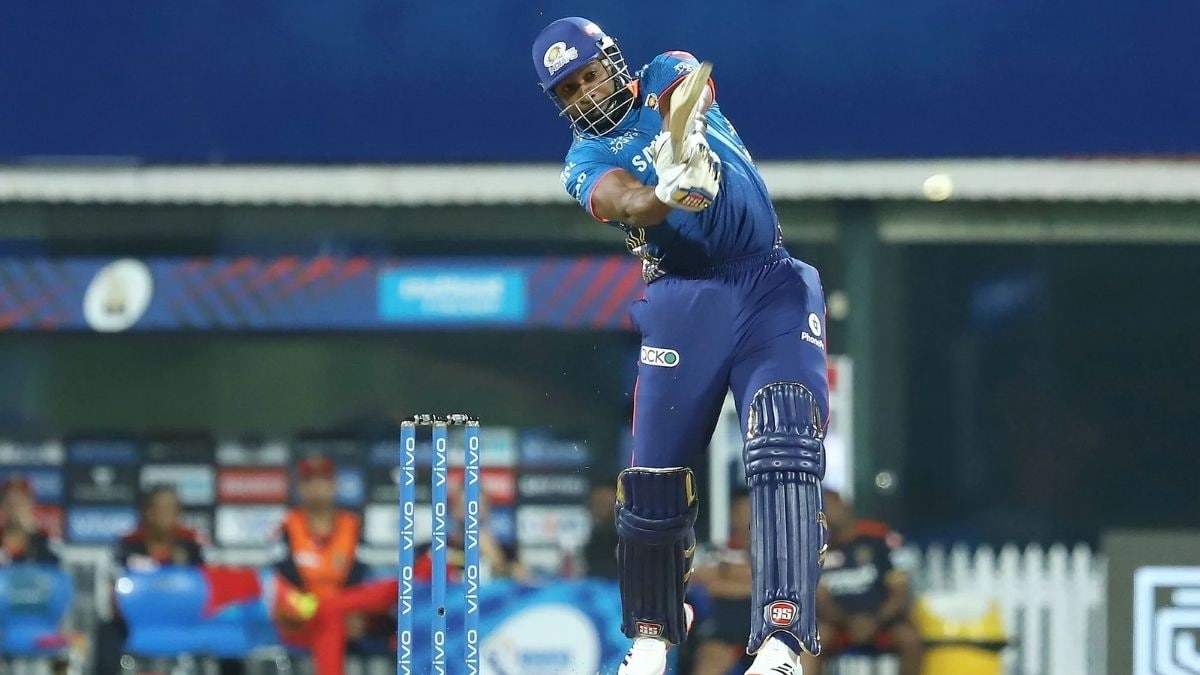 MI vs SRH, IPL 2021 match livestream: How to watch for free on your phone, PC